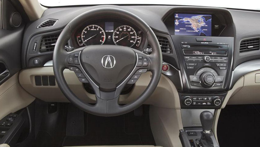 Review Car Acura ILX Cheap Car Reviews - Acura ilx accessories